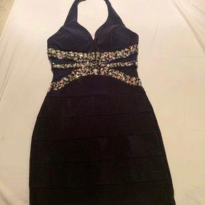 Night out mini dress